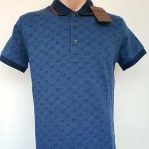 ea2ca71d571b Men Gucci Polo Shirts on Poshmark
